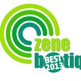 ZENEBOOTIQ - Best Of 2013 Part I. (Gb Cooper aka Polesz & Danny Elson)