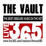 The Vault In The Mix Vol.1 (Mixed by © SnööG)