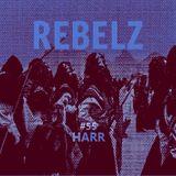 REBELZ#55-HARR-31OCT-2019