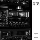 Oblast Podcast #1 - AL-90