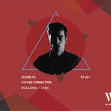 FUTURE CONNECTION EP.01 W/ DEEPBLUE