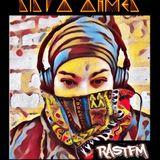 Sista Ahmes on Roots Travel - RASTFM.COM 24 04 2017