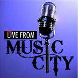 Live From Music City with Dale Bozzio and Christopher Buttne