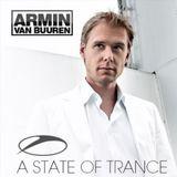 Armin van Buuren – A State of Trance ASOT 794 – 15-DEC-2016