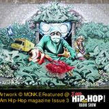 I Am Hip-Hop Radio Show - 05/06/14