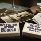 George Dyer Band występ na żywo w Radiu LUZ [Wszystkie Stany Bluesa]