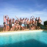 Foxy Music Season 6 - (Balearic Liveshow on Urgent.fm) - Deep House Ibiza 2017 Selected by Friends