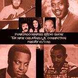 Funky16Corners Radio Show 10/07/16