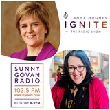 Ignite with Anne Hughes 13/05/2019