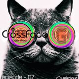 Crossfade Radio Show #007 - Glow Funk