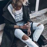 Natalia Russ - Deep House Mix (April 2018)