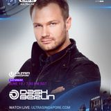 Dash Berlin - Ultra Singapore 2017 (Free) By : → [https://www.facebook.com/lovetrancemusicforever]