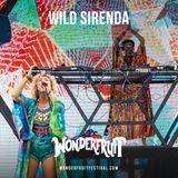 Wonderfruit Feb 2017 | Solar Stage | Wild Sirenda