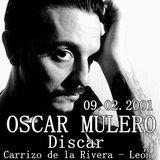 Oscar Mulero - Live @ Discar, Carrizo de la Rivera - Leon (09.02.2001)