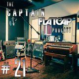 Podcast #21 - 23/08/2018