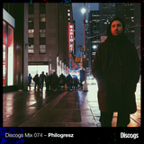 Discogs Mix 074 - Philogresz