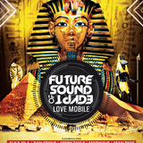 Aly & Fila @ Streetparade 2016 (FSOE Love Mobile Truck) – 13.08.2016 [FREE DOWNLOAD]