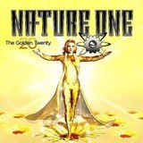 Felix Kröcher @ Nature One , The Golden Twenty , Day 2 Century Circus  2-08-2014