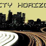 b24 007 city horizon - mick scott