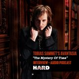 Hard Force Interview - Tobias Sammet (AVANTASIA)