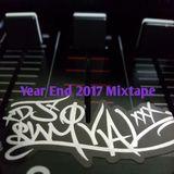 DJ Swival Year End 2017 Mixtape