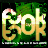 Funk by Funk Show (23/10/2017): Mark Ski x OP1 back to back session