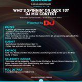 Groove Cruise Miami 2019 DJ Contest Mix: Nicotene - ADHD Mix – Open Format