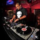DJ David Garcia -Afro Soul House Music 1.27.16.