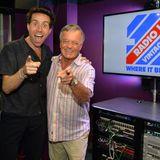 Radio 1 Vintage - Nick Grimshaw and Tony Blackburn