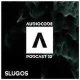 AudioCode Podcast #32: SlugoS (SPN)