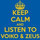 Voiko 'N Zeu5 - Deep Touch