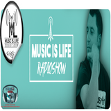 Music is Life Radioshow 202 - Javi Pelaz B2B Dave G Live @ El Faro De Zalla