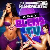 Blend Tv X Soundtrack