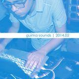 guima sounds | 2014.02