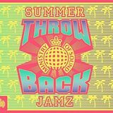 Ministry Of Sound - Throwback Summer Jamz (Cd1)