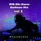 Mid 80s Disco Dance Anthems Mix v3