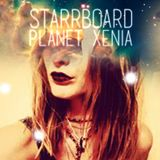 STARRBOARD - PLANET XENIA