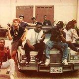90's gangsta & g-funk mix #1