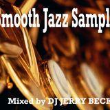 Smooth Jazz Sampler mix