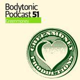Bodytonic Podcast 051 : GreenMoney