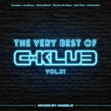 The Very Best Of E-Klub Vol.1. mixed by Angelo (2018)