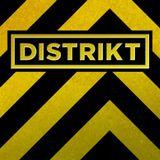 Darren Grayson - Live @ Audio SF - DISTRIKT Music - Episode 117