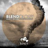 Blendology #5 Selected & Mixed by John John V