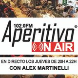 Alex Martinelli - House Classics 01