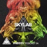 #NBSSV podcast 24 - Skylab