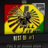 Pull It Up Show - Episode 44 (Saison 3)