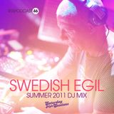 Swedish Egil - Summer 2011 DJ Mix