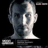 Moon Harbour Radio 44: Matthias Tanzmann, hosted by Dan Drastic