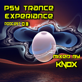PSY TRANCE EXPERIENCE PODCAST 3  BY  knox