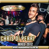 Warehouse Gold - Chris di Perri -Smoth Winter 2012